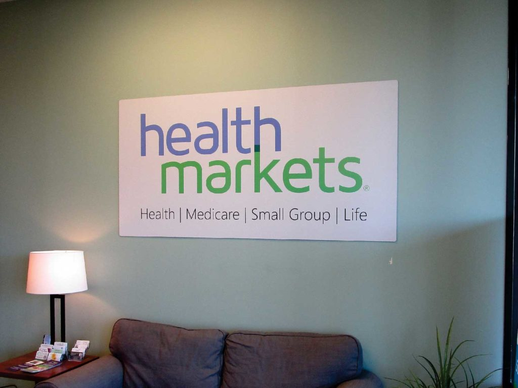 Gabe's Signs creates custom and hand painted signs in Portland Oregon